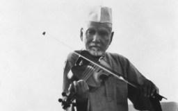 Baba Allauddin Khan Sahib 1862-1972