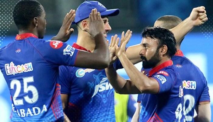 IPL 2021: Rohit কে আউট করে জোড়া রেকর্ডে আইপিএল ইতিহাস লিখলেন Amit