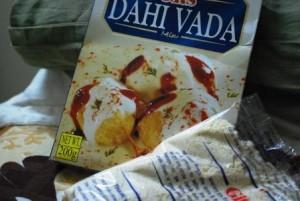 Gits Dahi Vada Mix