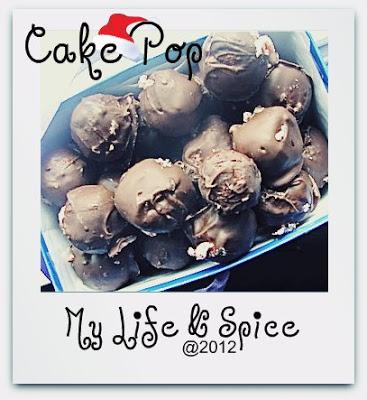 Deepika_Cake Pops