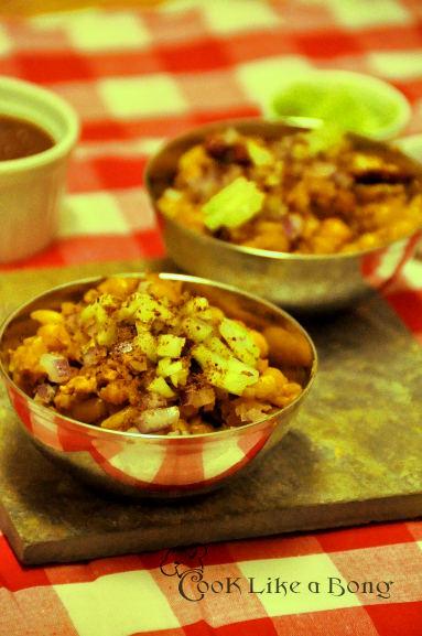 Junk Food Queen Street