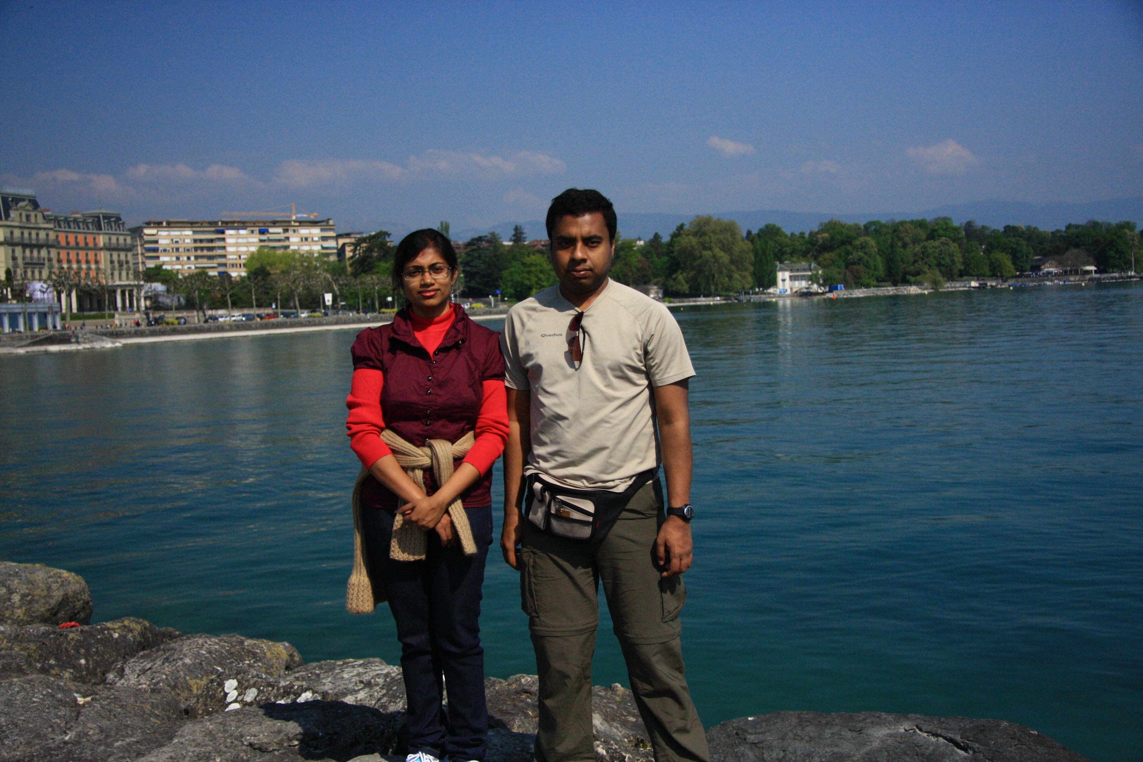 Montreux – Rochers de Naye