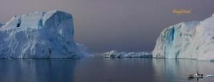 Ilulissat: Land of icebergs