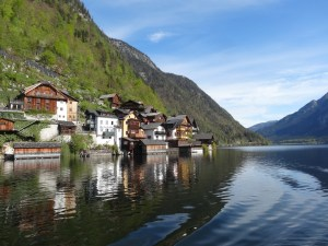 Austria: Day trip to Hallstatt