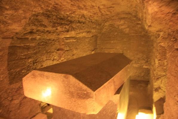 Sarcophagi , Apis Tombs