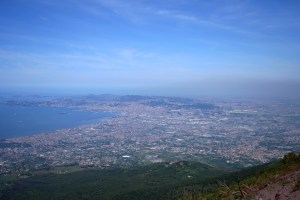 Italy – Naples and Pompeii