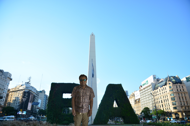Argentina …. Buenos Aries