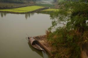 Rajshahi and Bogra