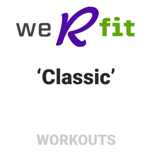 CrossFit Classic Workout