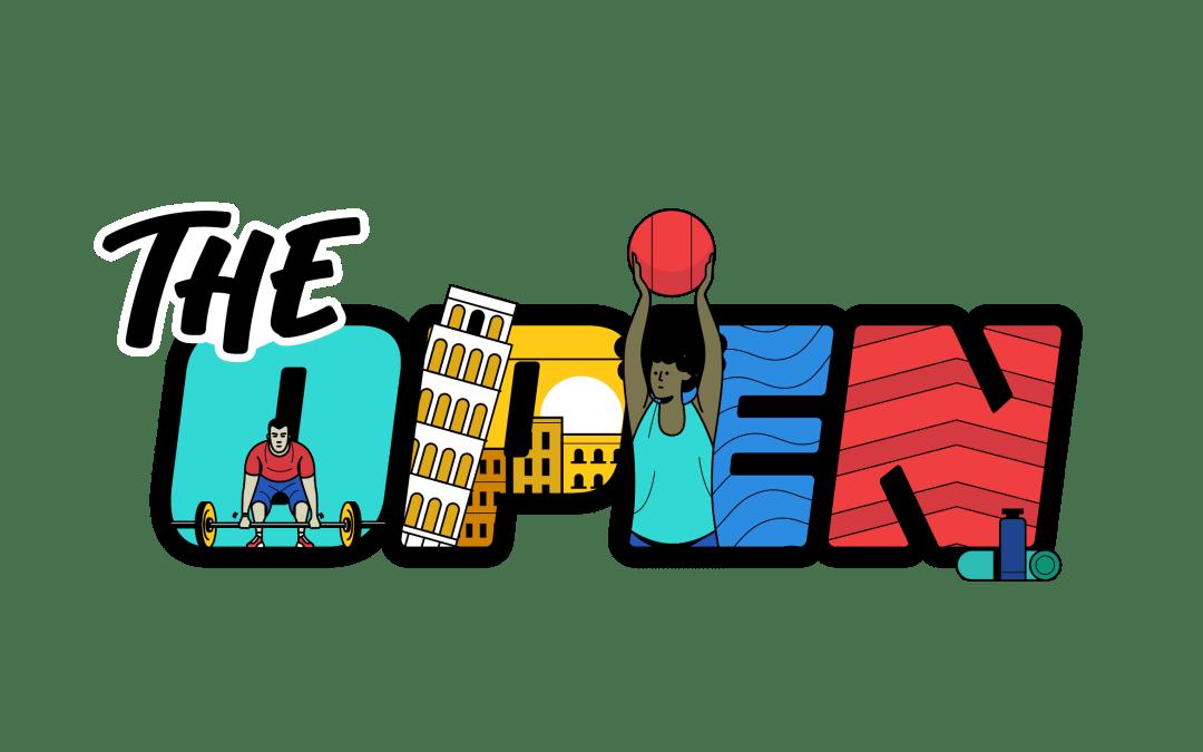 2020 CrossFit Open Registration is Live