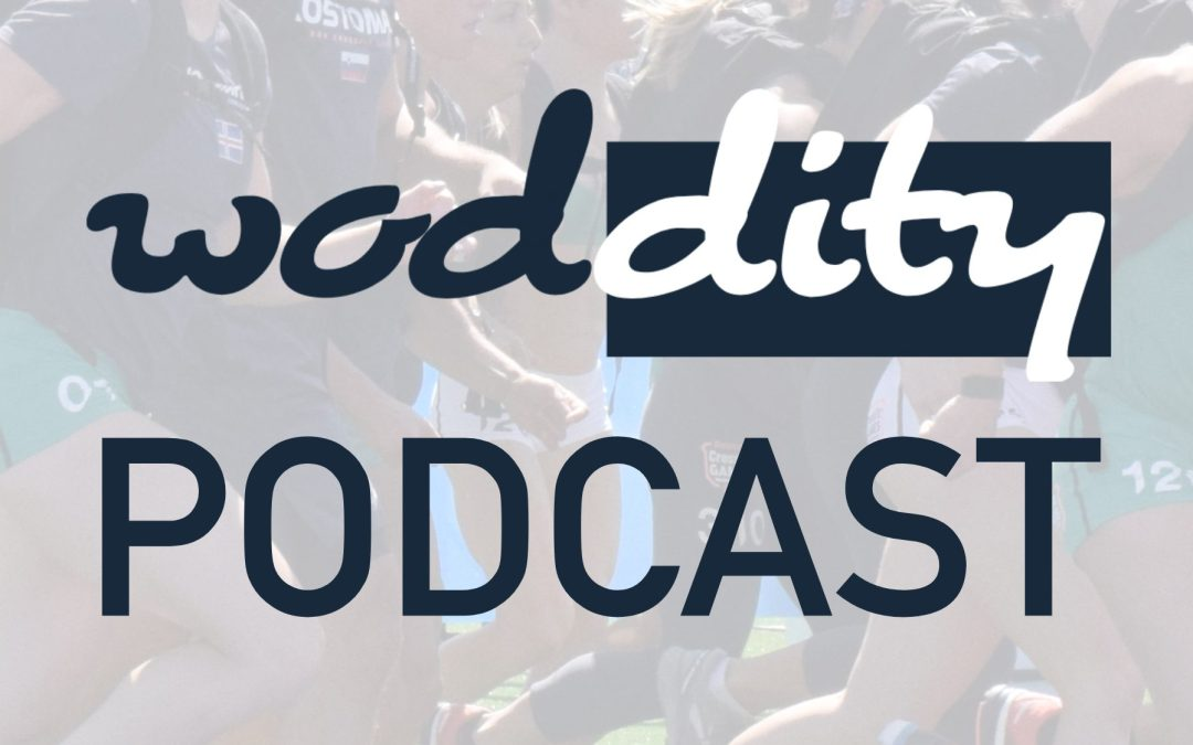 WODDITY Podcast: Is Katrin Dating? Independent Online Qualifier, Ben Smith Seminar, and More