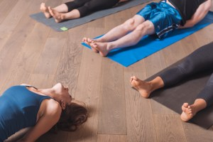 Hannah Adams Yoga - Mobile