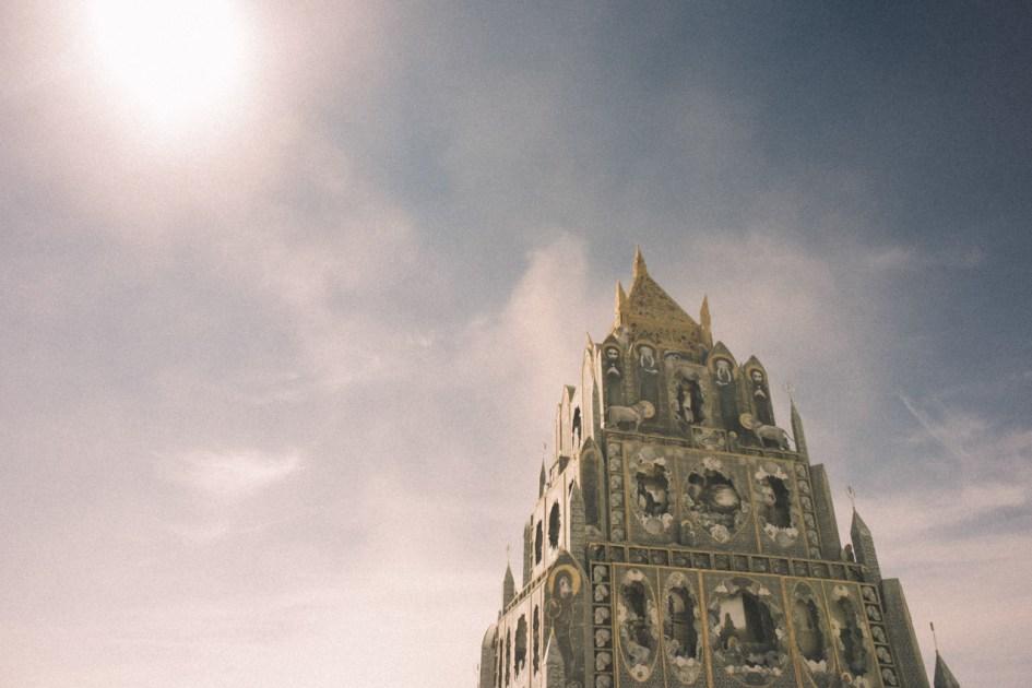 burning man, Ben Gebo Photography