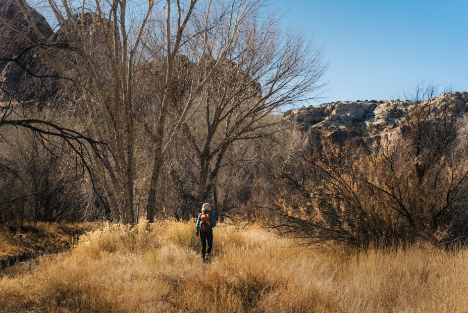 grand escalante, Ben Gebo Photography