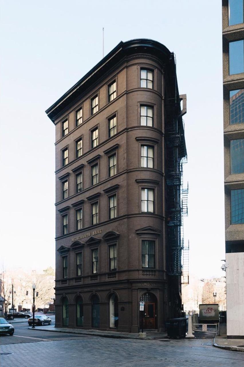 Providence, RI Architecture