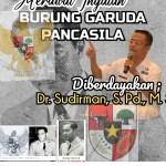 HISTORY DESAIN LAMBANG BURUNG GARUDA PANCASILA