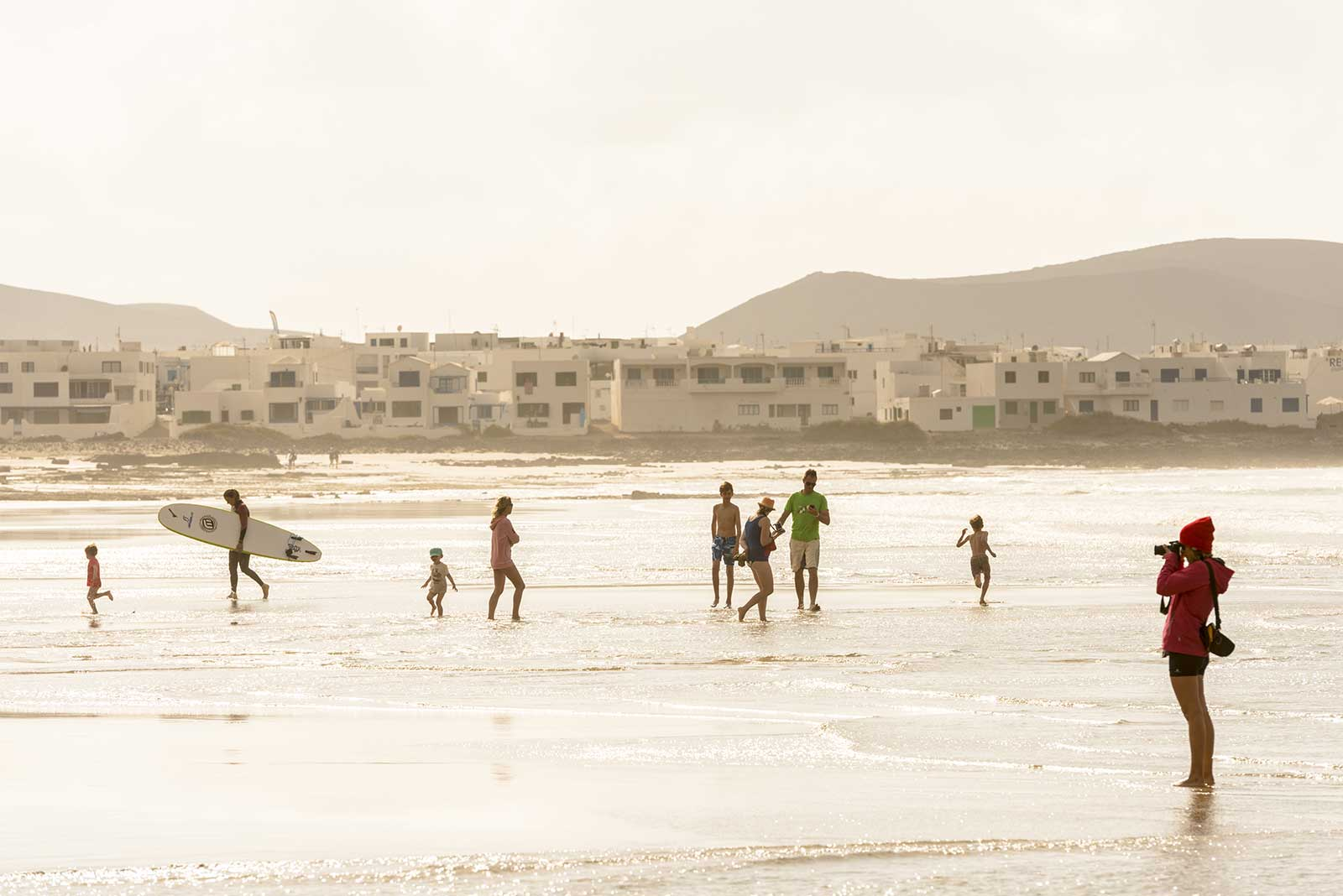 Famara, Lanzarote