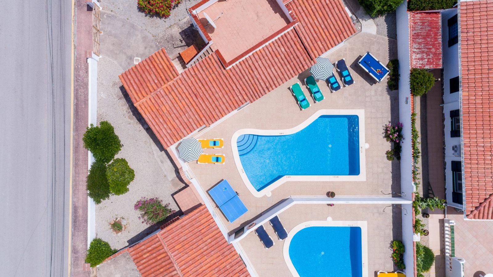 Villa Plus, Menorca