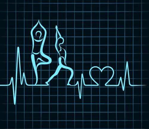 Loại bỏ rối loạn lo âu bằng yoga
