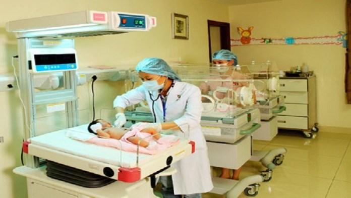 Bệnh viện phụ sản quốc tế Sài Gòn có những chuyên khoa nào?