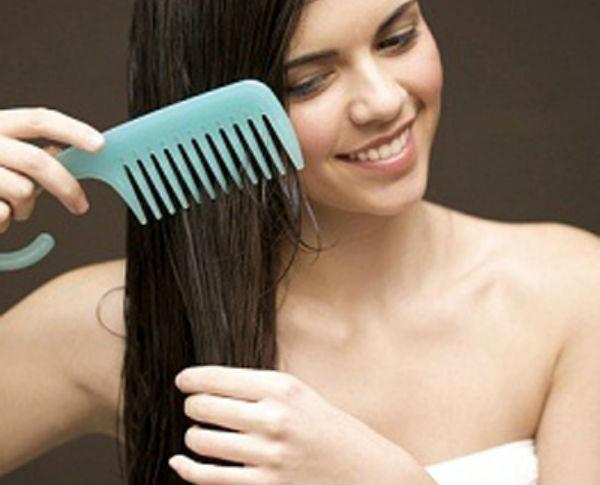 10 lời khuyên giúp khắc phục tình trạng rụng tóc sau sinh