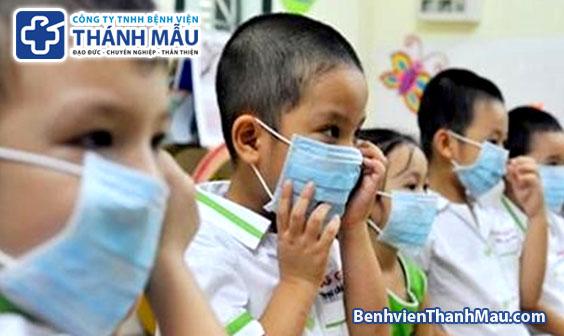 cúm a h1n1  Bệnh cúm A/H1N1 có thể biến chứng nghiêm trọng c  m a h1n1