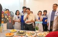 Chào mừng kỷ niệm ngày Thầy thuốc Việt Nam 27-2 và Quốc tế Phụ Nữ 8-3