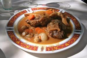 Gastronomie die Ronda