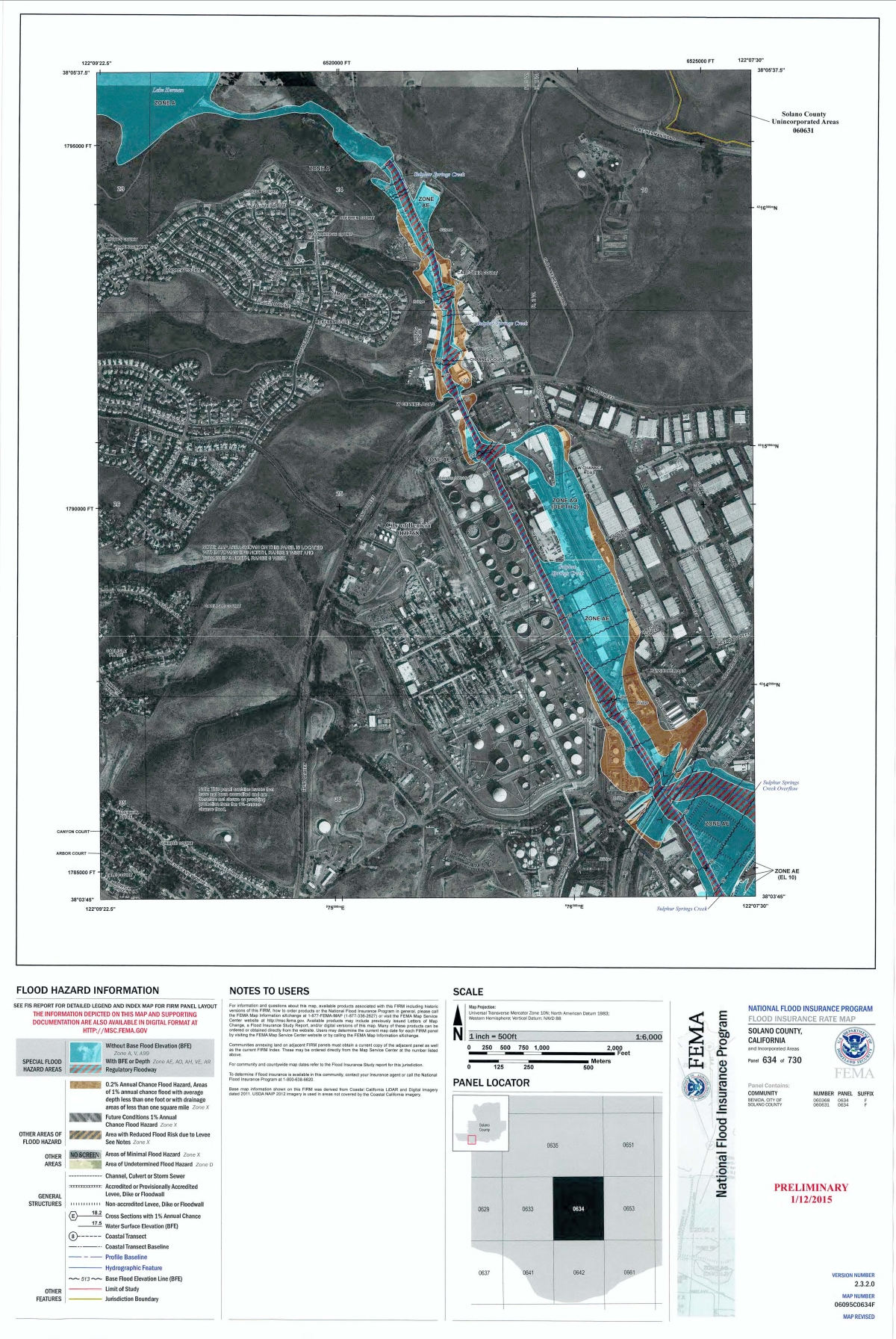 FEMA Flood Maps Valero Oil Train Risks Likely Greater Than - Fema flood maps by address