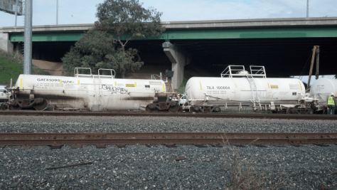 Martinez train derailment 2016-01-20