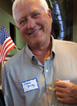 Benicia Planning Commissioner Steve Young, candidate for Benicia City Council