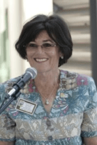 Elizabeth Patterson, Benicia Mayor 2007 - present