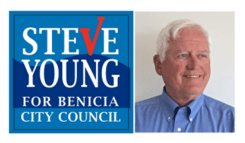 https://www.facebook.com/SteveYoungforCityCouncil/