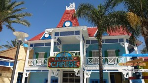 Costa Caribe Aquatic Park