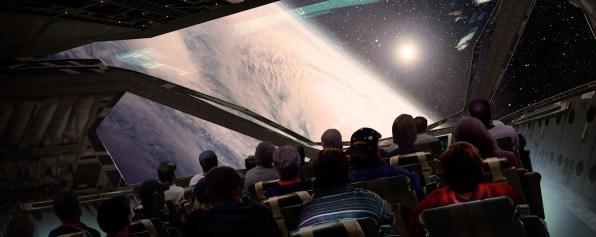Simulador Star Trek