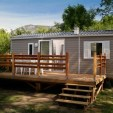 Trigano Sencilo Mobile Home park in Benidorm