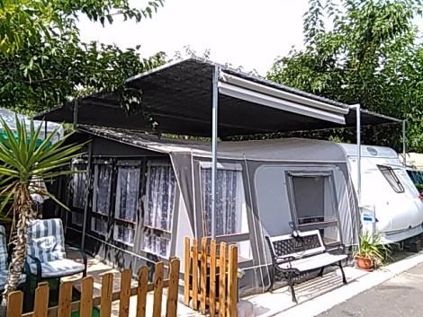 Camping Armanello Costa Blanca