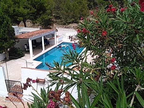 Villas For Sale In Alfaz Del Pi