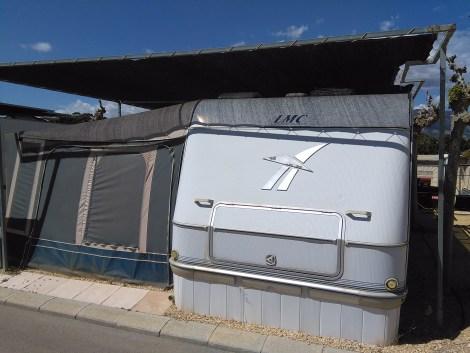 Benidorm Villamar Caravans For Sale