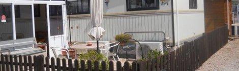 Mar Menor Mobile Home Sales