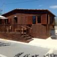 Camping Almafra Caravan Sales