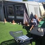 Camping Raco Benidorm