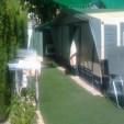 Camping Armanello Caravan Sales