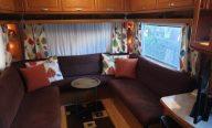 Tabbert Caravan For Sale in Benidorm