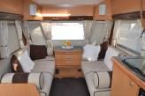 Spain Caravan Sales