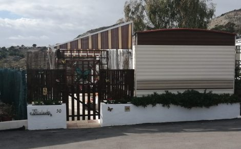 Mobile Home For Sale in Sapin