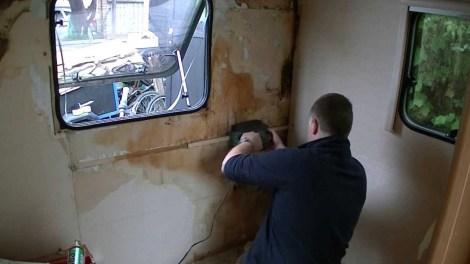 Caravan Repairs in Benidorm