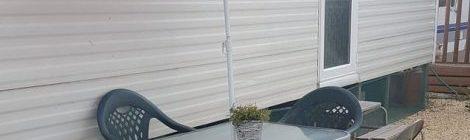 Satic Caravan For Rent in Benidorm