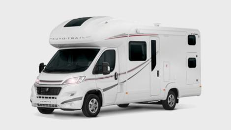 UK Motorhome Sales