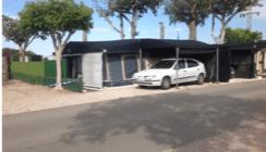 Caravan for sale on Camping Florantilles Campsite in Torrevieja